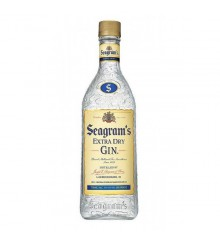 GIN SEAGRAM'S
