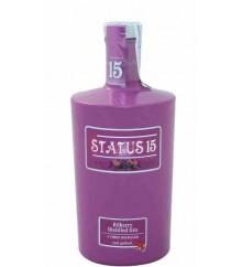 GIN STATUS 15