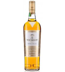 WHISKY MACALLAN 1824 GOLD