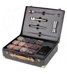MIXOLOGY BRIEFCASE