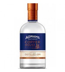 GINEBRA ADMANS COPPER HOUSE
