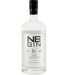 GIN NB NORTH BERWICK