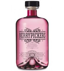 GIN BERRY PICKERS