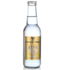 TÓNICA FEVER TREE INDIAN