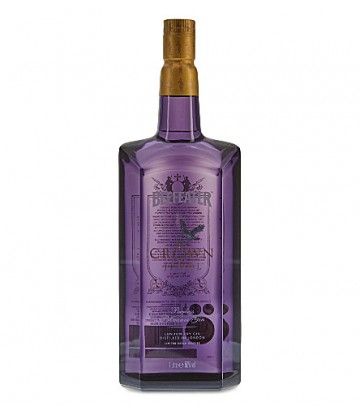GINEBRA BEEFEATER CROWN JEWEL 1L