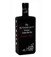 GIN THE BOTANICALS