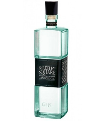 GIN BERKELEY SQUARE