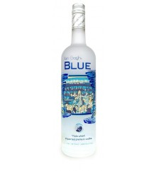 VAN GOGH BLUE VODKA  1L