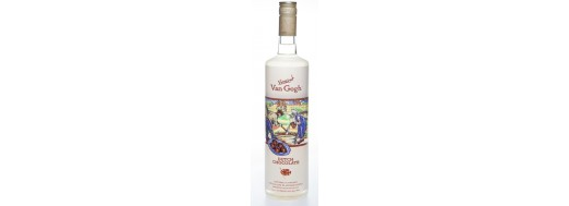 VODKA VAN GOGH DUTCH CHOCOLATE