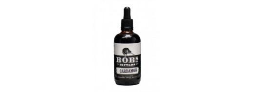 BOB'S BITTER CARDAMOM