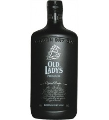 GIN OLD LADY'S