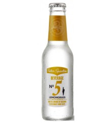 PETER SPANTON Nº5 LEMONGRASS TONIC