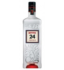 GINEBRA BEEFEATER 24  0'70L