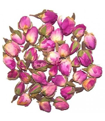 MINI DRIED ROSES