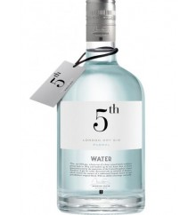 GIN 5TH WATER