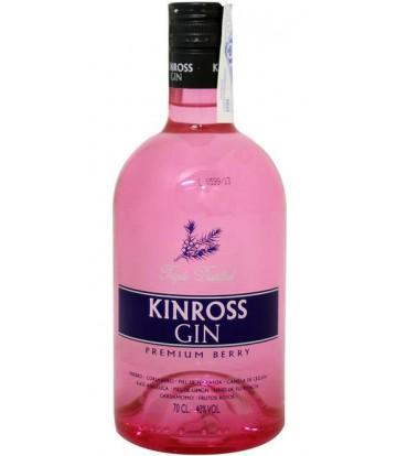 GINEBRA KINROSS WILD BERRY