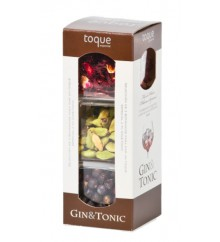 PACK 3 BOTANICAL GIN TONIC